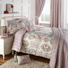 Pink Rose Duvet Cover Set Duvet Cover Set With A Beautiful Rose And Butterfly Design Duvet