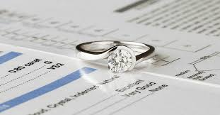 average price of engagement ring the average price of an engagement ring uk 2017