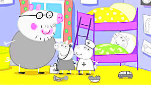 peppa pig doctor coloring pages peppa pig coloring book youtube