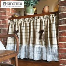 online buy wholesale lace curtain panels from china lace curtain