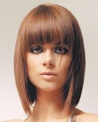 Bob Frisuren 2017 Mittellang Mit Pony by Bob Frisuren Mit Pony Mittellang 2017 Bob Frisuren 2017