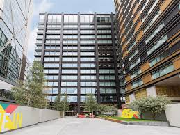 Where Is Google Headquarters Located Photos Inside Amazon U0027s Giant New Uk Hq In London Business Insider