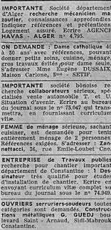le journal de la femme cuisine la dépêche de constantine et de l est algérien constantine