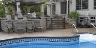 Concrete Decks And Patios Concrete Patio Columbus Ohio Stamped Concrete Patios