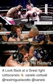 Boxing Memes - lue boxingmemes ico thanks for the experience my pleasure a look
