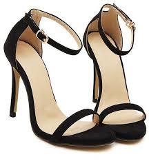 best 25 black strappy high heels ideas on pinterest black