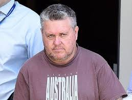 Seeking Judge Rick Thorburn Seeking Judge Alone Trial Jimboomba Times