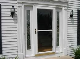 Narrow Exterior French Doors by Front Doors Lowes Kapan Date