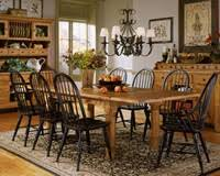 Bassett Dining Room Set by Dining Room Furniture Warehouse