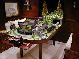 trains for train table n scale cars train tables pinterest model train scale and