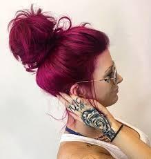 hombre style hair color for 46 year old women best 25 maroon hair ideas on pinterest burgundy hair burgundy