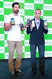 john abraham launches htc desire 10 pro photos images gallery
