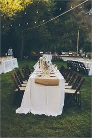 Wedding Backyard Reception Ideas 10 Chic Wedding Tent Styles White Tent Wedding Tent And Tents