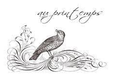 free printable bird wall art marie wolfe lesliewolfeswap on pinterest