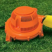 amazon com banzai big blast inflatable water park toys u0026 games