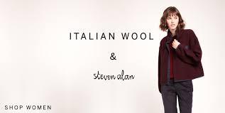 steven alan essentials for men and women steven alan