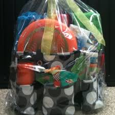 78 best vacation gift basket images on vacation gift