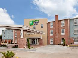 holiday inn express u0026 suites north kansas city hotel by ihg