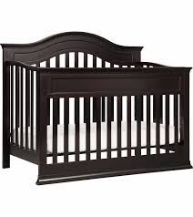 Crib Convertible To Toddler Bed Babyletto Brook 4 In 1 Convertible Crib Toddler Bed Conversion