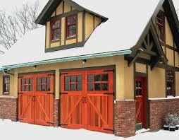 Barn Style Garages 83 Best Detached Garages Images On Pinterest Detached Garage
