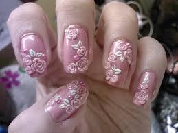beautiful 3d nail art designs for girls u2013 fashdea