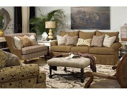 Oversized Living Room Furniture Sets Decorating Cool Living Room Design Using Brown Leather Sofa By