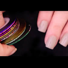 nail art striping tape design lines u2013 the nail art store