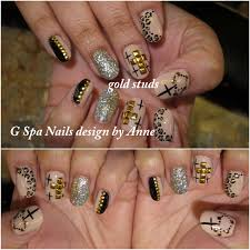 cross nails design image collections nail art designs