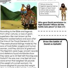 free bible activities for teachers worksheets quizzes puzzles