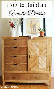 Bedroom Furniture Dressers Armoires 132 Best Bedroom Images On Pinterest Furniture Projects Wood