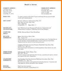 download undergraduate sample resume haadyaooverbayresort com