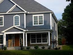 paint combinations architecture exterior paint combinations colors blue