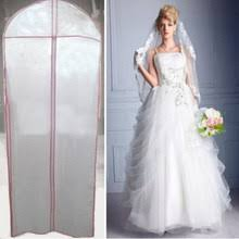 wedding dress covers compare prices on storage dress covers online shopping buy low