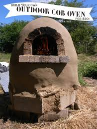 Build Your Own Chiminea Play With Fire 15 Diy Outdoor Oven U0026 Fireplace Projects Webecoist