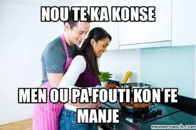 Haitian Meme - meme foodgang grandneg neg