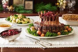 Simple Recipe Ideas For Dinner Holiday Dinner Menu Ideas Holiday Dinner Recipes