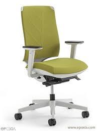 fauteuil de bureau fauteuil de travail aircove epoxia mobilier