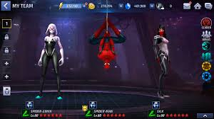 marvel future fight android apps on google play