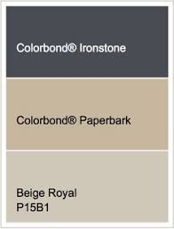 dulux paint colours for the exterior of the home