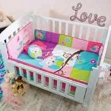 Crib Bedding Sets Girls by Nursery Bedding Sets Ebay
