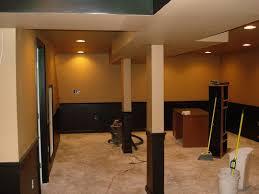 astonishing what color should i paint my basement best 20 paint