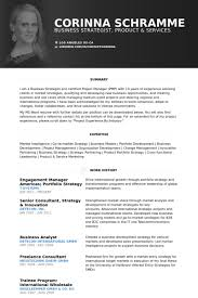 Project Manager Resume Examples by Manager Resume Samples Visualcv Resume Samples Database