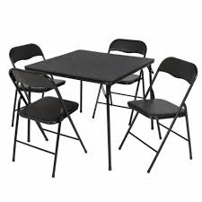 folding card table dimensions looking licious samsonite folding card table and chairs set target