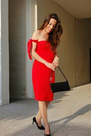 look of the night lady in red anaflorentina