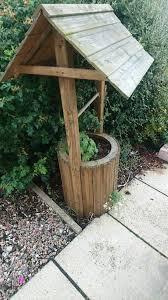 garden ornamental wishing well in bangor county gumtree