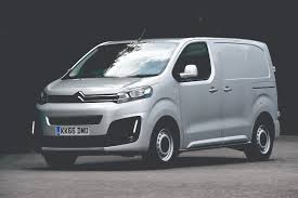 first drive citroen dispatch xs
