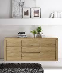 Wohnzimmer Biedermeier Modern Sideboard Eiche Bianco Teilmassiv Woody 35 00200 Holz Modern Jetzt