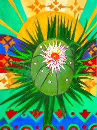 peyote barbara stevens art