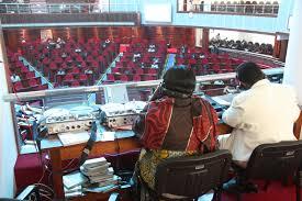 Radio Tbc Taifa Tanzania Dar Es Salaam Kishindo Leo Baada Ya Vurugu Matangazo Live Bungeni Kupigwa Marufuku