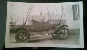 Vintage Ford Truck Forum - model t ford forum old photo cut off pickup truck